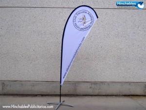 Banderas para Eventos