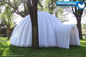 Iglu Hinchable