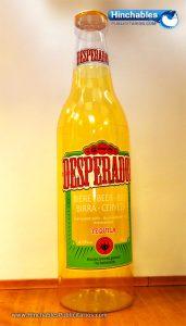 Botellas Hinchables Desperados