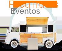 FoodTrucks para Eventos