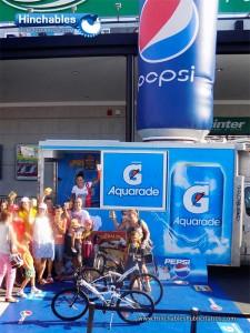 Réplica Lata Pepsi
