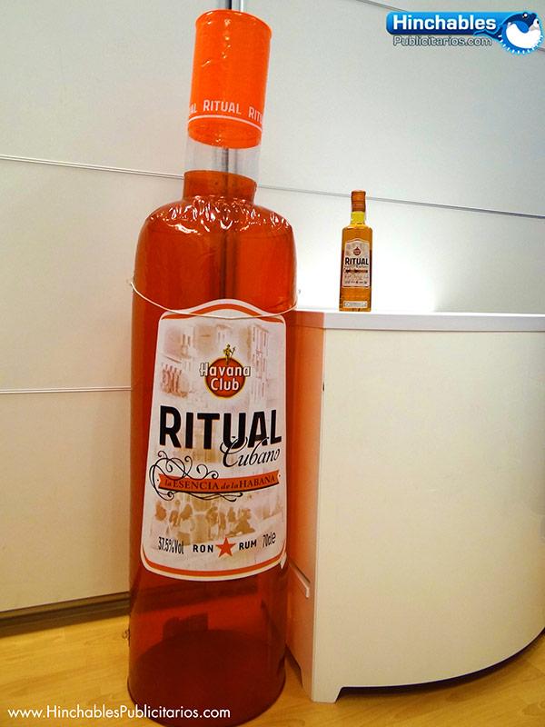 botellahinchable