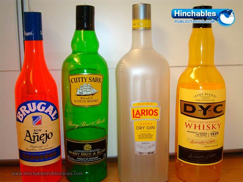 Latas & Botellas XXL
