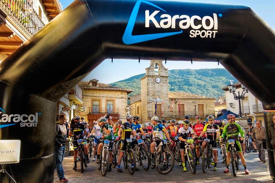 Arcos para Eventos Deportivos