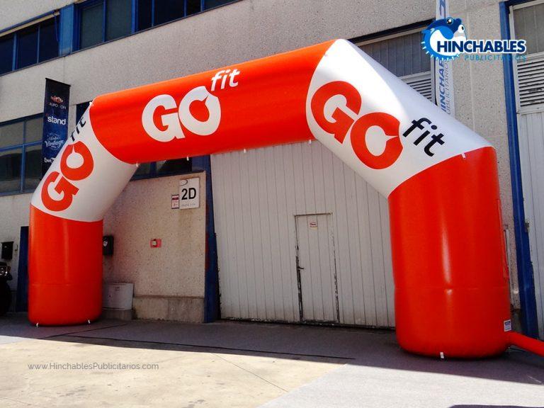 Arco de Meta Gofit