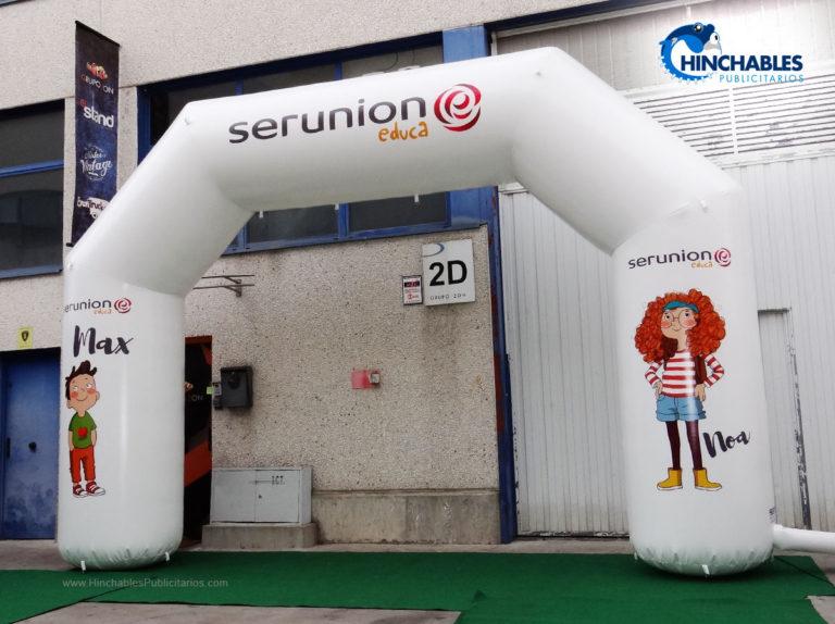 Arco Serunion