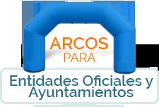Arcos para Entidades Oficiales